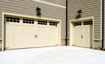 Garage Door Installation and Repair Maryland
