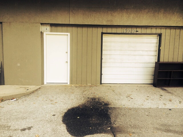 Garage Door Installation 1