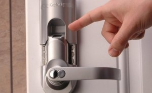 Locks for Commercial Doors Maryland