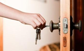 Residential Locks Repair
