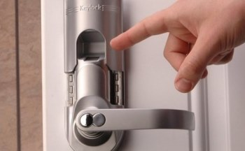 We Install Repair And Upgrade All Door Lock Types