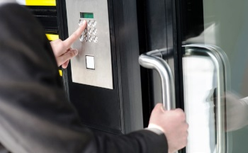 Access Control Systems for Business Maryland and DC
