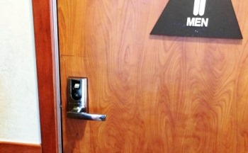 Access Control For Doors Maryland And Dc
