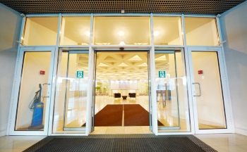 We Install Automatic Doors in Foxhall, DC