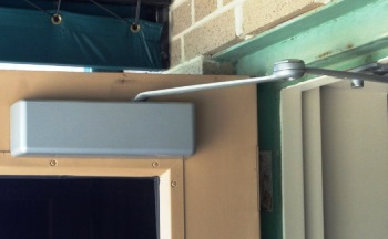 Automatic Door Closers for MD and DC Businesses