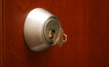 Deadbolt Locks Installed Maryland and DC