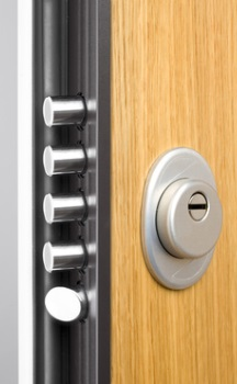 High Security Locks Installed Maryland DC