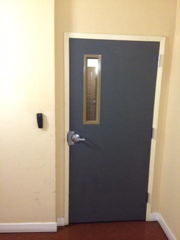 Door install 2