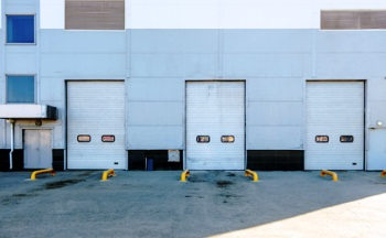 We Install Commercial Garage Doors in Woodsboro MD