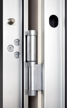 Install Security Doors DC MD