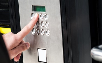 Keypad Locks for business Maryland DC
