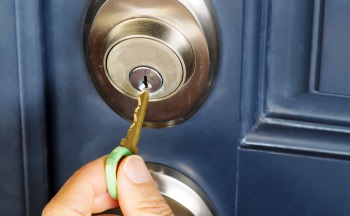 Cleveland Park, DC Re-Keying of Locks