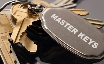 Master Key Lock Systems Installed Maryland And Dc