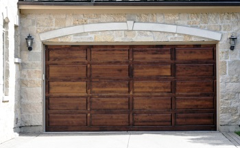 Residential Garage Doors Maryland DC