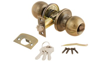 Non-Commercial Locks for Sixteenth Street Heights, Washington DC