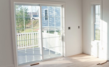 Woodsboro, Maryland Patio Doors Installed