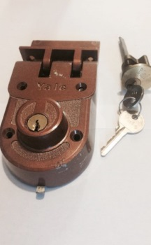 Spring Valley, Washington DC Installation of Residential Locksets