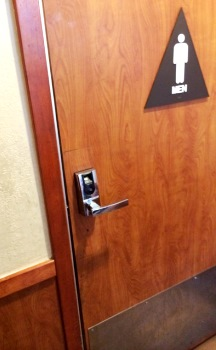 Installing Commercial Locks for Woodland Normanstone, Washington DC