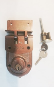 Installing Locksets for Arboretum, DC Houses