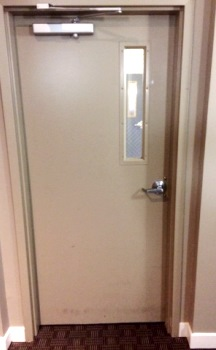 Princess Anne, MD Industrial Doors Installed