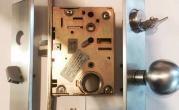 Carroll County MD Mortise Locks for Businesses
