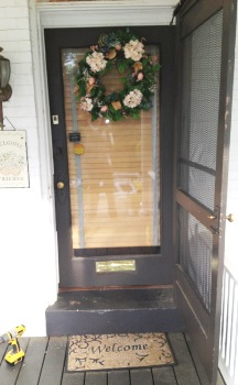 Worcester County MD Residential Door Installation