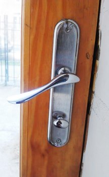 Baltimore MD We install Residential Locks