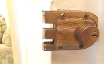 Southwest Federal Center, Washington DC Household Locks Replaced