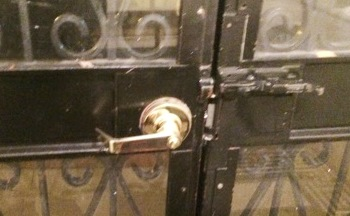 Queens Chapel, DC Locks for Gates in Commercial Establishments