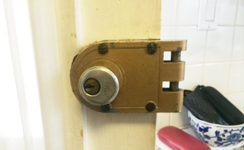Replacing Home Locksets in Greenway, Washington DC
