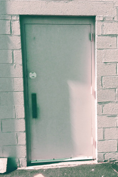 Rockville Steel Door Installation