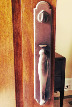 Entrance Door Locks Installed for 20708 Houses in MD