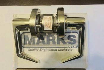 20814 Installation of Grade 1 Lock Sets