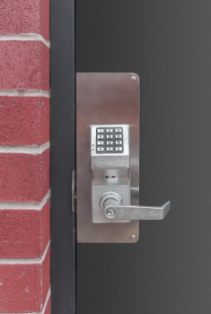 20782 Keyless Entry Lock Repair in Maryland