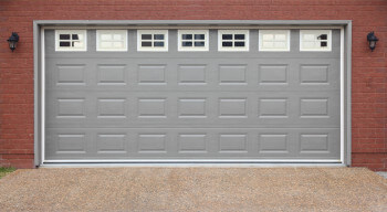 garage steel door installation Hereford baltimore county