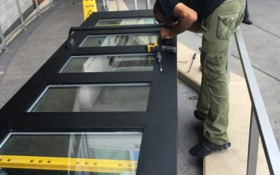 Commercial Doors: Why You Should Get New Ones Installed Today