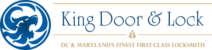 King Door & Lock Maryland and DC