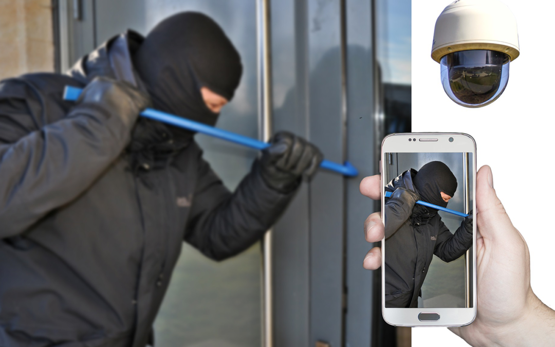 How to Prevent a Break in or Burglary?